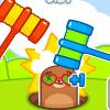 Mole Hammers - Arcade Games