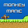 Monkey Manic - Action Games