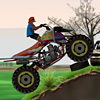 Monster Rider - Bike Game