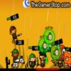 Monster Slayers - Kongregate Game