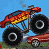 play Monster Truck Demolisher now