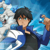 Monsuno: Battle to the Core - Fighting Games