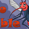 Mosquito Trouble game