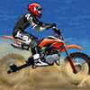 Motocross Outlaw - Driving Games
