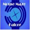 Mouse Maze Galore - Puzzle Games
