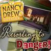 Nancy Drew Dossier: Resorting to Danger Mini-Game - Hidden Object Games