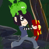 Nether Runner - Action Games