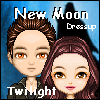 New Moon Dressup - Twilight Saga - Dress Up Game