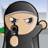 Ninja or Nun 3 - Sniper Game