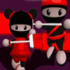 Ninja Painter 2 - Kongregate Game