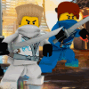 Ninjago Rebooted - Ninja Game