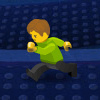 Ninjago: The Four Paths - Action Games