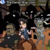 Ninjas vs Mafia Deluxe - Running Game