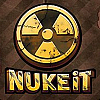 Nuke It - Chain Reaction Game