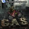 Nuke Rider - Driving Games