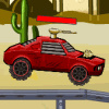 Offroad Warrior - Driving Games