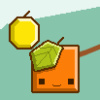 Orange Gravity 2: Level Pack - Puzzle Games