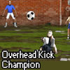 Overhead Kick Champion - Sports Games