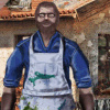 Painting Service - Hidden Object Games