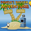Panda's Bigger Adventure - Point and Click Games