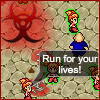 Pandemic Boy - Arcade Games