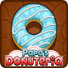 Papa's Donuteria - Time Management Games