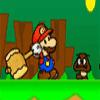 Paper Mario World - Super Mario Game