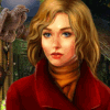 Paranormal Files: Worthwood Castle Prophecy - Detective Game