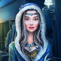 Hidden Object Games Paranormal House - Hidden Object Games