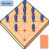 PBMCube Peg Puzzle (P3)