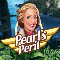 Pearl's Peril - Hidden Object Games