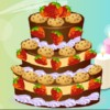 Pefect Wedding Cake