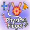 Physics Fidget - Drawing Game