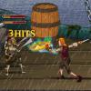 Pirate Hunter - Fighting Games