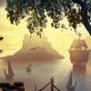 Pirate's Forgotten Treasure