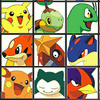Pokemon Matching