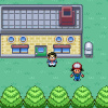 Pokemon Online - Adventure Games