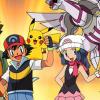 Pokemon Towering Legends - Matching Game