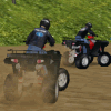 Polaris Ride - Racing Game