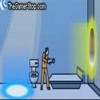 Portal the Flash Version - Puzzle Games