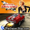Power Driving - Music Game