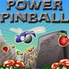 Power Pinball - Arcade Games