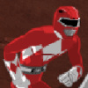 Power Rangers: Forever Red - Fighting Games