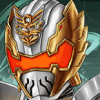 Power Rangers Megaforce: Never Surrender - Fighting Games