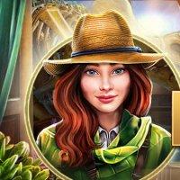 Hidden Object Games Precious Treasure - Hidden Object Games