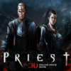 Priest Movie Game