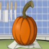 Pumpkin Carver Game