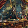 Puppet Theatre Mystical Premiere - Hidden Object Games