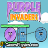 Purple Invaders