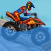 Quad Trials - Driving Games